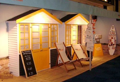Exhibition Stand Designs Uk : Creative exhibition stand design and marketing event ideas in